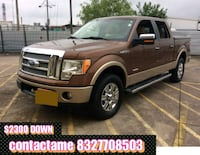 Ford - F-150 - lariat-2011 $2300 DOWN PAYMENT Houston