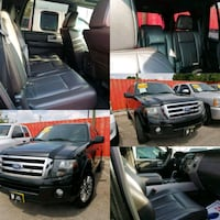 Ford - Expedition - 2011 Houston