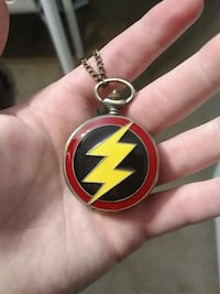 The Flash Pocket Watch Tracy, 95376
