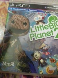 Little big planet 2 ps3 Torino, 10155