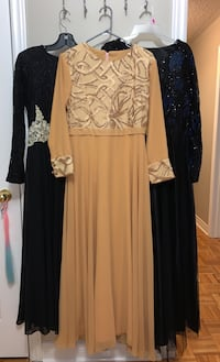 New evening dresses Vaughan, L4H 2L3