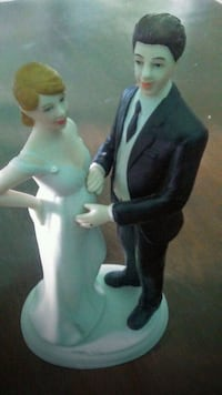 Wedding cake toppers Port Orchard, 98366