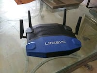 Linksys Wi-Fi router Anchorage, 99501