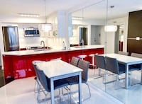 Downtown Vancouver modern APT newly renovated and fully furnished For rent 1BR 1BA Vancouver