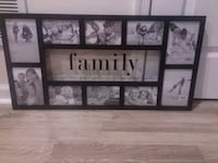 Photo frame collage Bryans Road, 20616