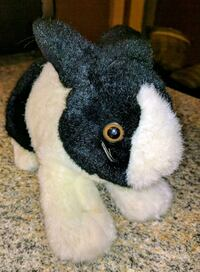 Westcliff Collection Bunny Plush Cave Spring, 24018