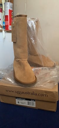 UGG winter shoes Ontario, M2R