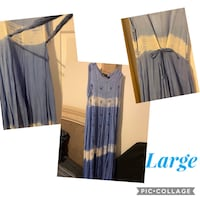 Dresses or beach coverup