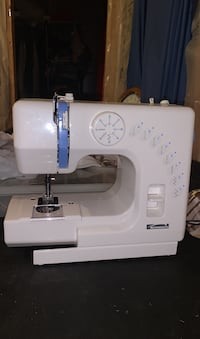 Kenmore sewing