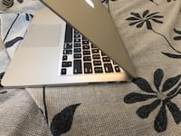 MacBook Pro 13in 2015 38 km