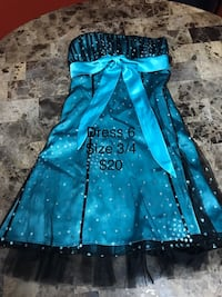 Homecoming/prom/party dress Sunrise, 33351