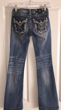 Youth Miss Me Jeans Size 12 Reno, 89511