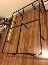Full Bed with Bed Frame Ashburn, 20147