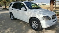 Mercedes - Ml -270  2002 Seville