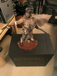 Battlefield One Collectible Statue