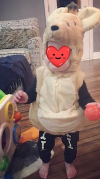 Kangaroo Halloween costume!!!! New Tecumseth, L9R 0B3