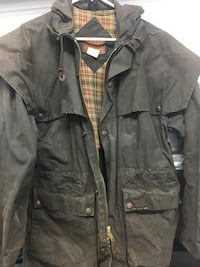Xl outback hunting jacket Omaha, 68106