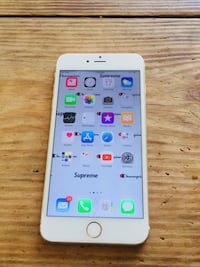 iPhone 6 Plus - 64 GB - Unlocked for any Company  Los Angeles, 90057