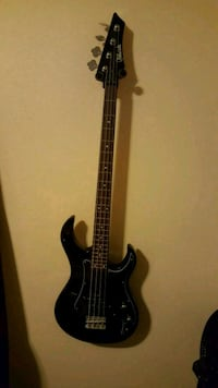 black 4-string bass guitar Orondo, 98843