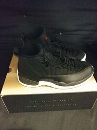 black and white air jordan basketball shoes and bo Baltimore, 21229