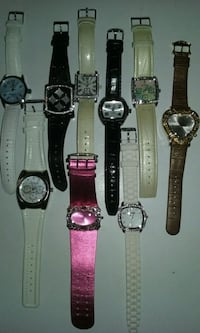 9, women's watches