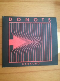 Donots - Karacho (Audio CD)