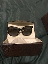 Gucci glasses in like new condition Ventura, 93001