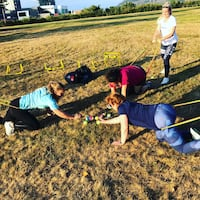 Personal Training & Fitness Bootcamps Stavanger