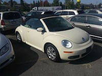 Volkswagen - New Beetle - 2010 Langley