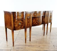 Federal Style Sideboard  (1018303) South San Francisco