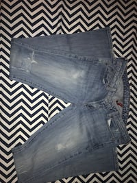 Guess Jeans Slim Boot 30 Mission, 78574