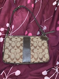 Authentic coach purse Severn, 21144