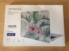 "13"" MacBook Air Laptop Case"