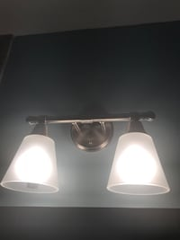 Bathroom Light Fixture Atlanta, 30326