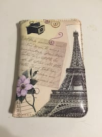 Paris Wallet Chicago, 60618