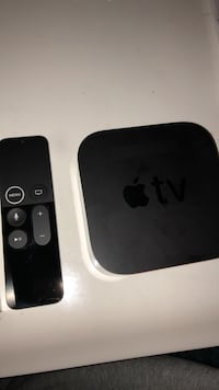 Apple TV 4 32 GB  6247 km