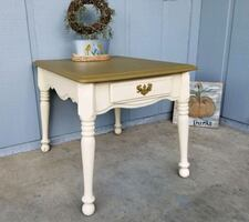 Side table / coffee table / small table