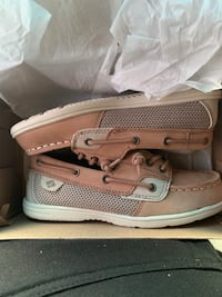 sperry shoes for toddler Springfield, 01109