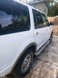 2001 Ford Expedition Goose Creek