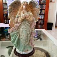 Angel statue Port St. Lucie, 34983