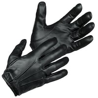 New black leather police tractical gloves all sizes search El Cerrito, 94530