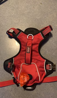 Medium Kong Dog Harness Asheville