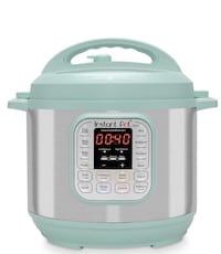 BrandNew Instant Pot Green 6qts 7 in 1 multi program Edmonton, T6J 1A7