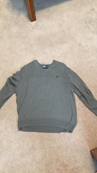 women's polo sweater  Langley, V2Y 3G2