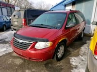 Chrysler - Town and Country - 2005 Gladstone, 64118