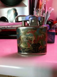 ANTIQUE 1960'S JAPANEESE LIGHTER