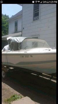 Larson boat with trailer Ellenville