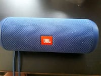 black JBL portable bluetooth speaker Ottawa, K1Y 2T2