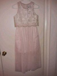 Rare Editions dress 43 km