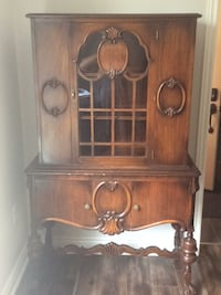 Antique hutch Barrie, L4N 2T9